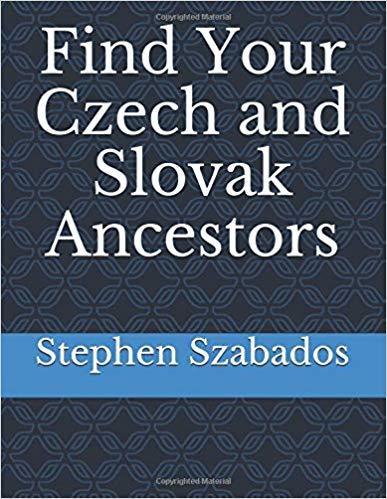 My DNA Test Results | Steve Szabados Genealogy